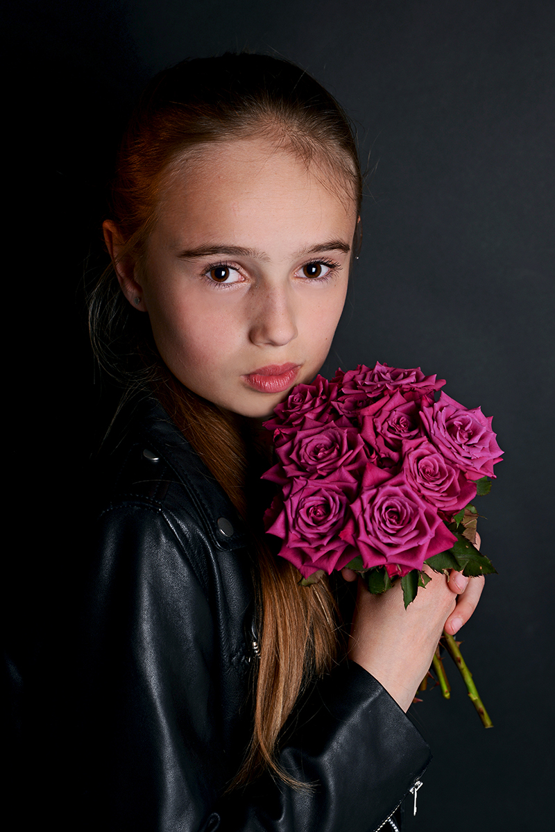 Faye Lef shoot