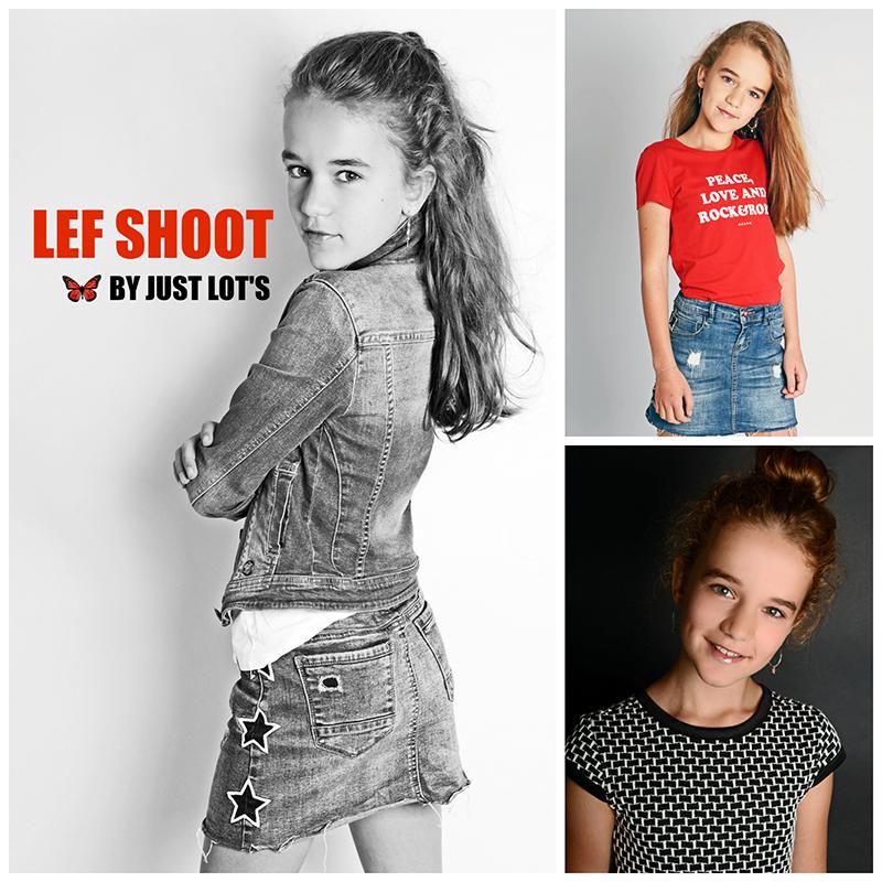 LEF Shoot Kadobon